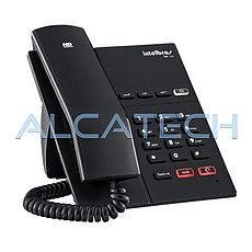 a2b4aa0c2 Terminal IP TIP120 Intelbras Sip HD Voip